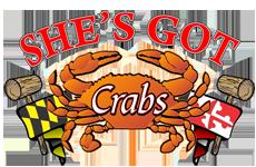 She's Got Crabs
